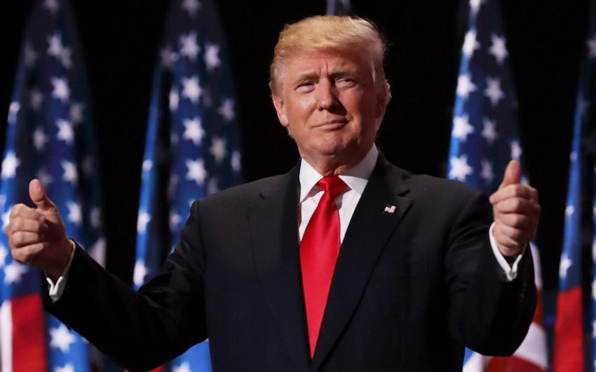 Amerikalı ekspertlər ABŞ-da keçirilmiş prezident seçkisində Donald Trampın qələbəsini şərh ediblər - RƏY