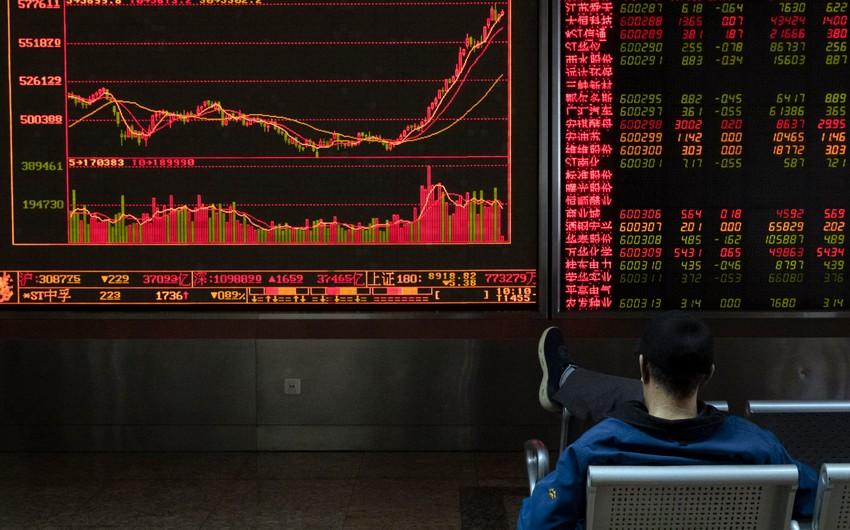 Çin bazarlarında artım baş verir