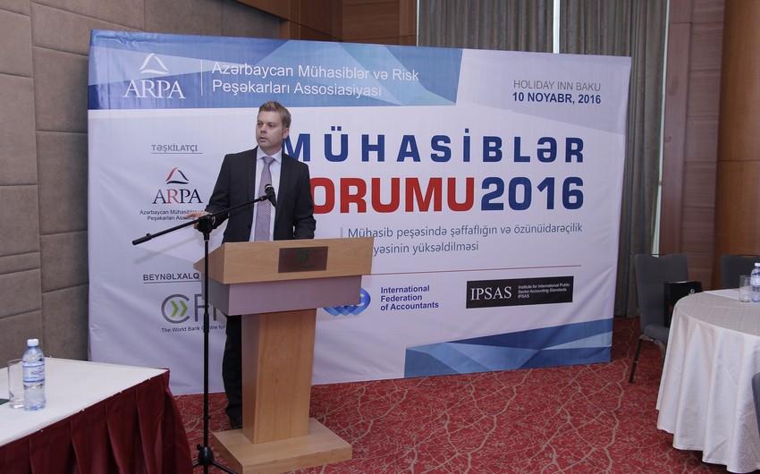 Azərbaycanda maliyyə hesabatlılığı üzrə yeni qanun layihəsi hazırlanır