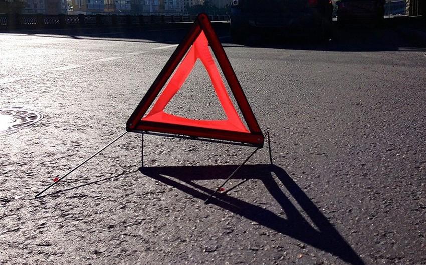 Şikayətçi: İki uşaq anasını vurub öldürən sürücü azadlıqda gəzir