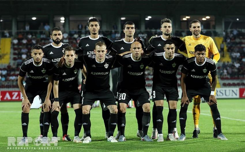 Сегодня Карабах встретится с Севильей