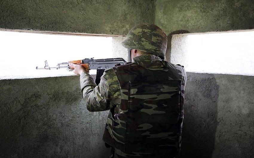 Naxçıvan Qarnizonunda möhkəm müdafiə potensialı yaradılıb - VİDEO
