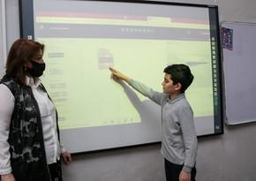 В рамках проекта Цифровые навыкиначалось очное обучение учеников 2-4 классов