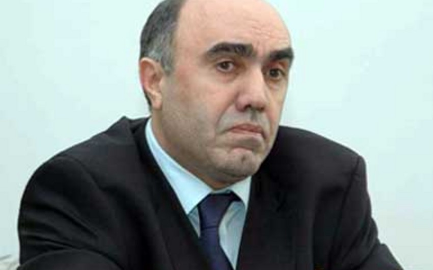 Türkiyə prezidenti Zakir Qaralovu qəbul edəcək