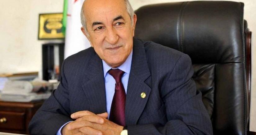 У пожилого президента Алжира заподозрили коронавирус