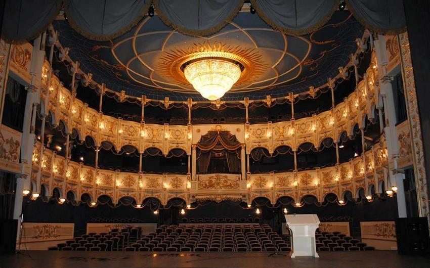 Musiqili Teatr Türkiyədə Dədə Qorqud Beynəlxalq Festivalında iştirak edəcək