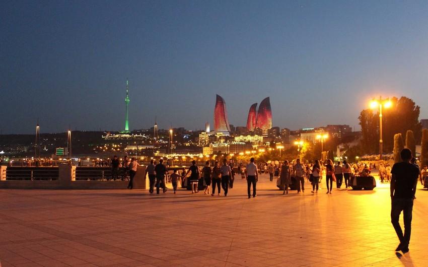 Azərbaycan əhalisi 9,529 mln. nəfərə çatıb