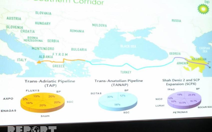 Tbilisidə enerji layihələrinin təhlükəsizliyinin təmin olunması məsələləri müzakirə olunur