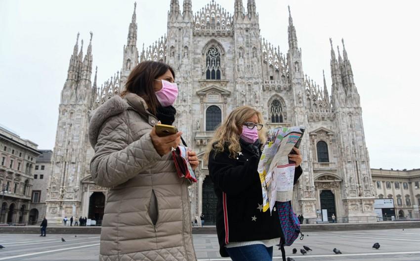 Avropanın 3 ölkəsində koronavirusa yoluxanların sayı artdı