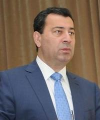 Самед Сеидов - депутат Милли Меджлиса Азербайджана