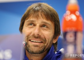 Antonio Conte: UEFA reserves only small part of money to clubs