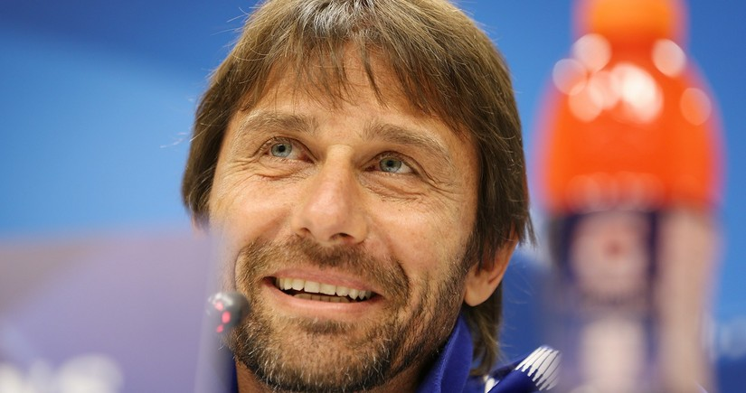 Antonio Konte: UEFA gəlirin az hissəsini klublara verir