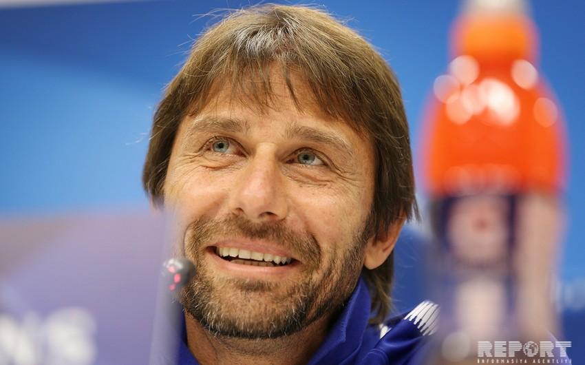 Chelsea bids farewell to Antonio Conte - OFFICIAL