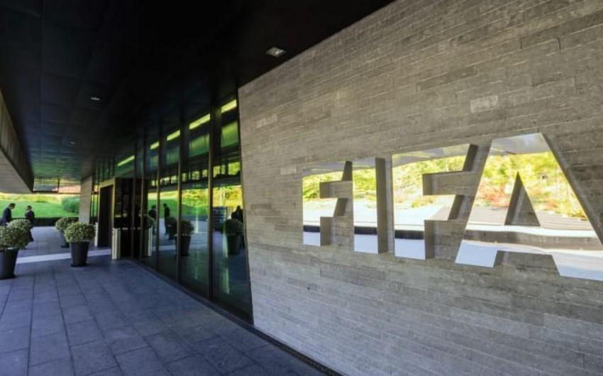 FIFA-nın Etika komitəsinin sədri saxlanılıb