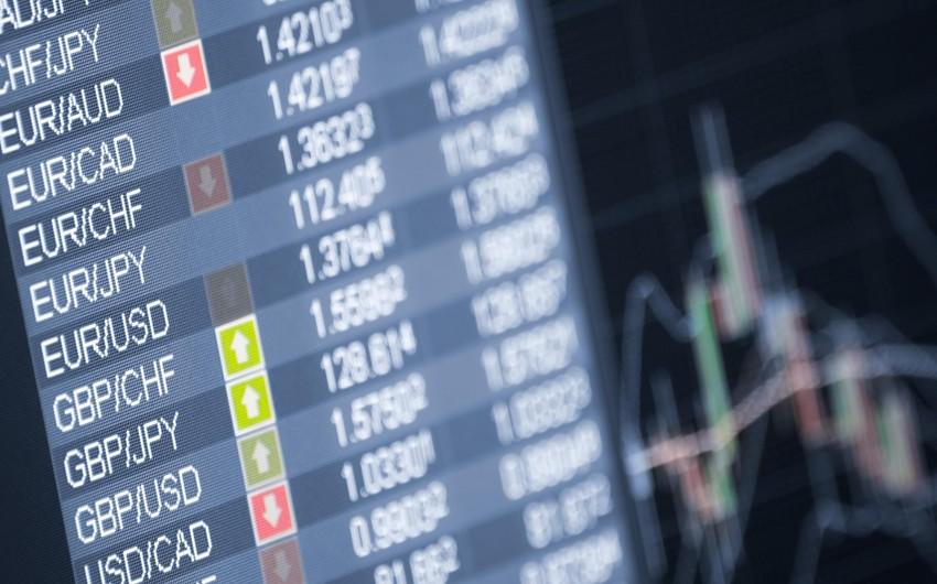 Основные показатели международных товарных, фондовых и валютных рынков (12.05.2017)