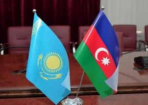 Kazakh Minister of Trade and Integration visits Baku