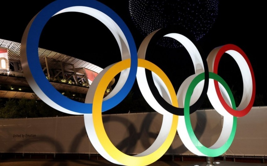Six Russian cities bid for hosting 2036 Olympic Games
