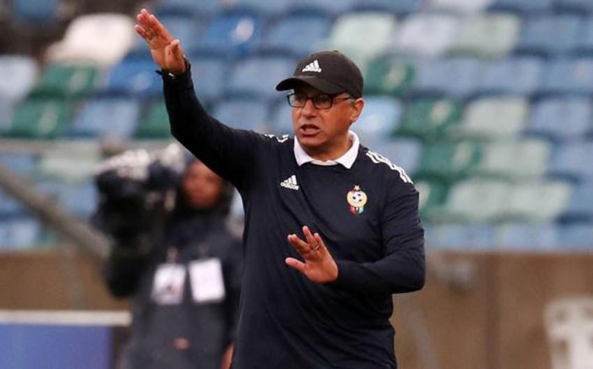 Работавший ранее в Азербайджане специалист пожаловался в CAS на Федерацию футбола Кении