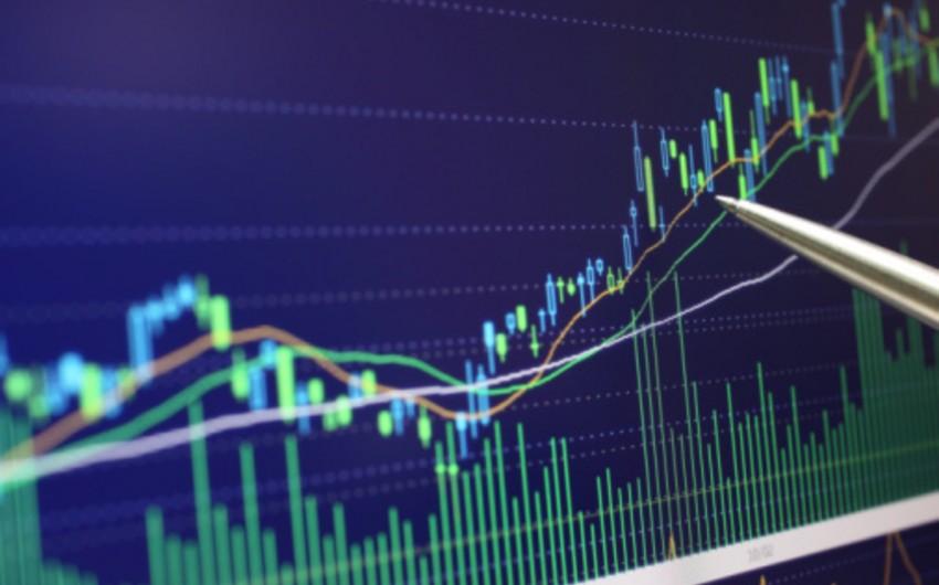 ABŞ-ın əsas fond indeksləri artıb