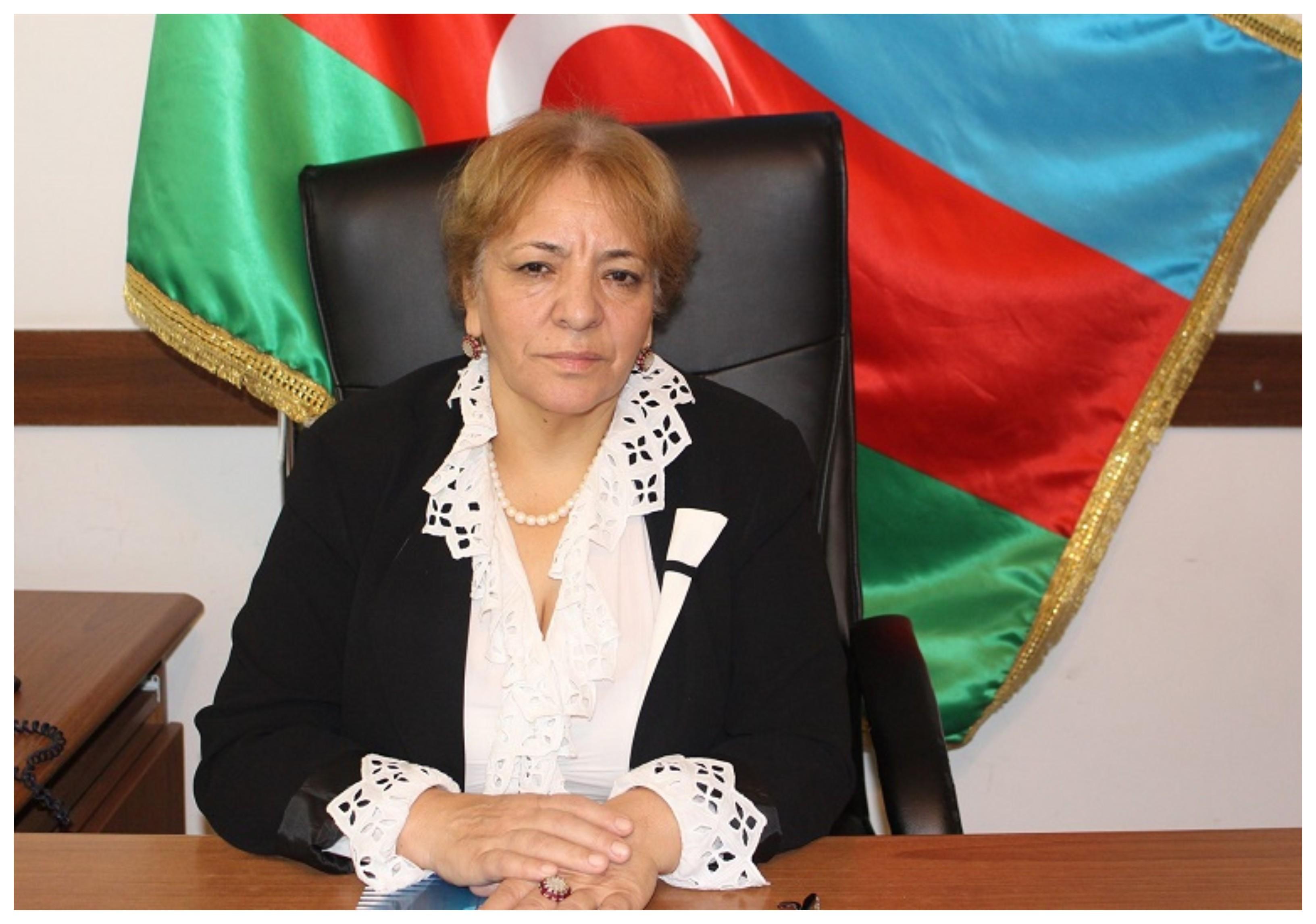 Mailə İsmayılova
