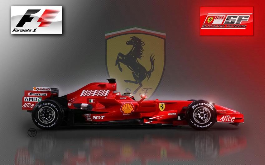 Ferrari Formula 1-in səhmlərini satın almaq istəyir