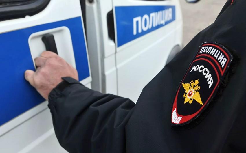 В России мужчина напал на прохожих, есть жертвы