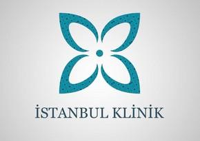 İstanbul Klinikaya cərimə yazılıb