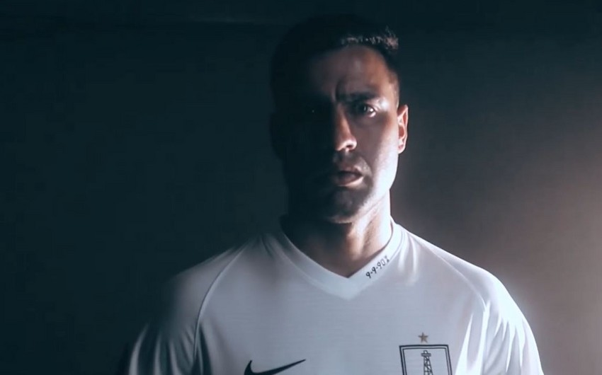 Нефтчи подписал контракт с новым футболистом