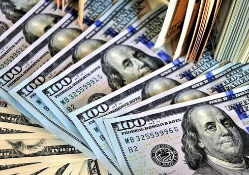 Долг Грузии перед Азербайджаном сократился до 4,4 млн долларов