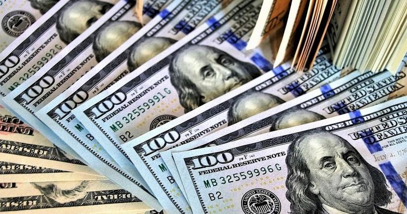 Georgia's debt to Azerbaijan shrinks