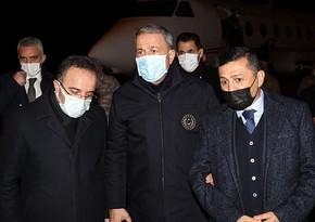 Türkiyədə hərbi helikopter qəzası ilə bağlı ilkin səbəb açıqlandı