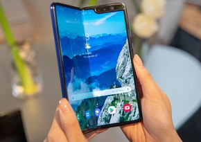 Samsung eyes creating first-ever double-folding phone