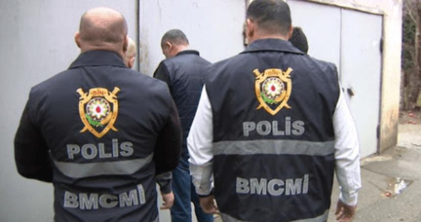 Ötən il Azərbaycanda 26 mindən çox cinayət qeydə alınıb