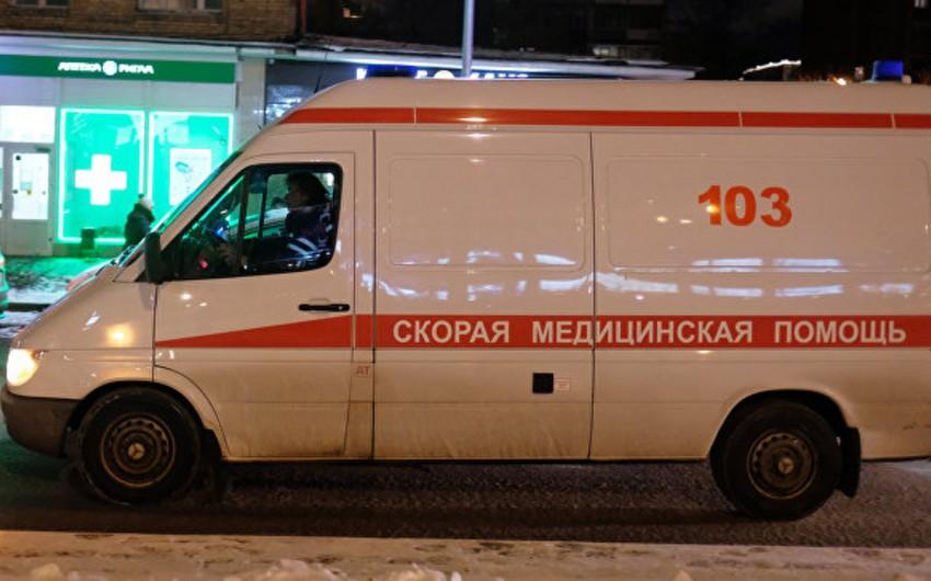 В Подмосковье четыре человека погибли, трое пострадали в ДТП