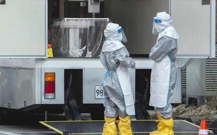 Avstriyada pandemiya qurbanlarının sayı 168-ə çatdı
