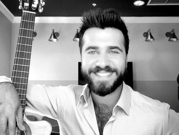 Chingiz Mustafayev to represent Azerbaijan in Eurovision-2019