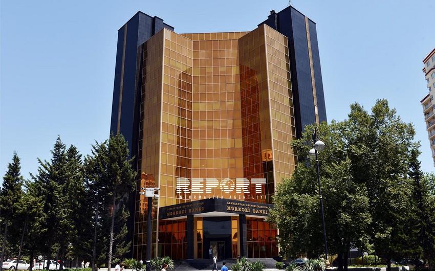 Azərbaycan Mərkəzi Bankının dövriyyədə olan notları bir az da artdı