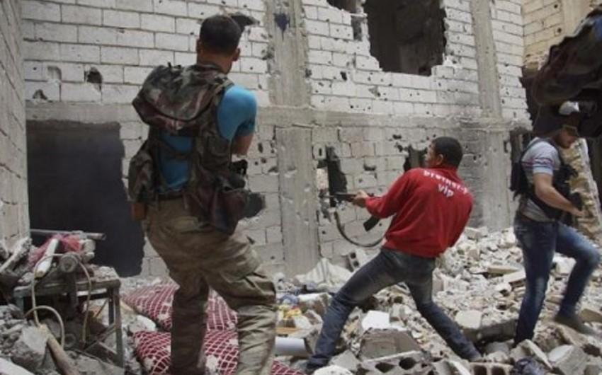 BMT: Suriyanın Aleppo şəhərində ağır döyüşlər gedir, çoxlu sayda ölənlər var