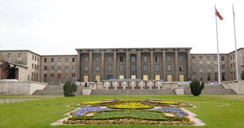 В здании парламента Турции пройдет выставка, посвященная Ходжалы