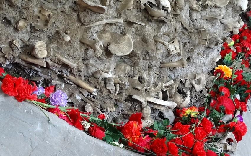 Со дня геноцида азербайджанцев прошло 102 года