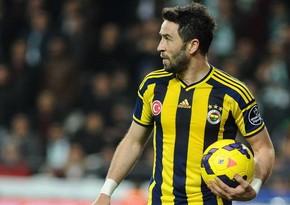 Türkiyənin tanınmış klubu sabiq futbolçusunu geri qaytardı