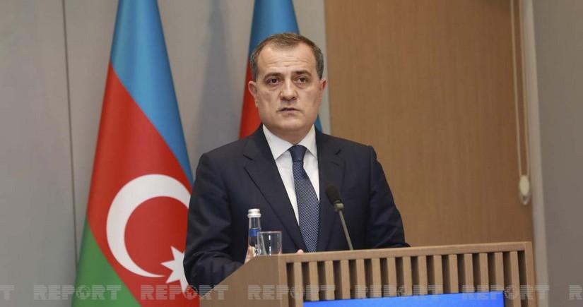 Bayramov says Azerbaijan interested in stronger ties with Qatar
