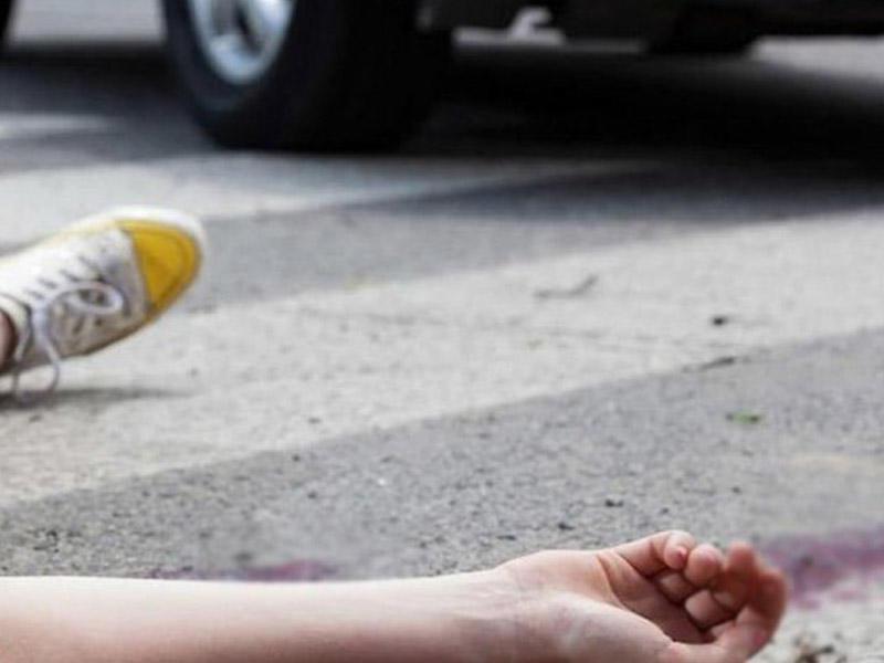 В Горанбое автобус насмерть сбил пешехода