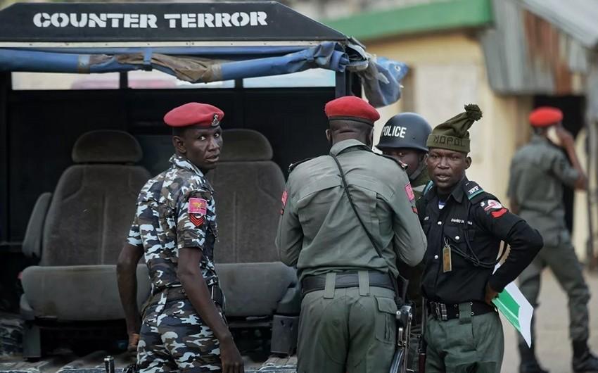 """Nigeriya ordusu 72 nəfəri """"Boko Haram""""dan azad etdi"""