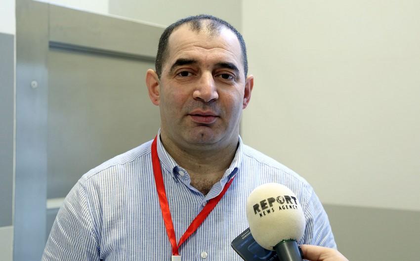 """Azərbaycanlı məşqçi: Rusiyada ola-ola öz millətimə daha çox xeyrim dəyər"""""""