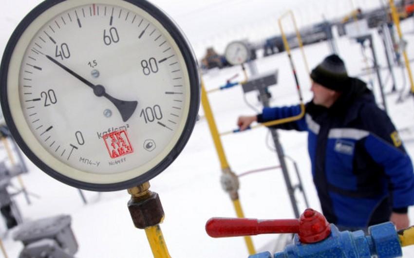 Опубликован прогноз по спросу на российский газ к 2018 году
