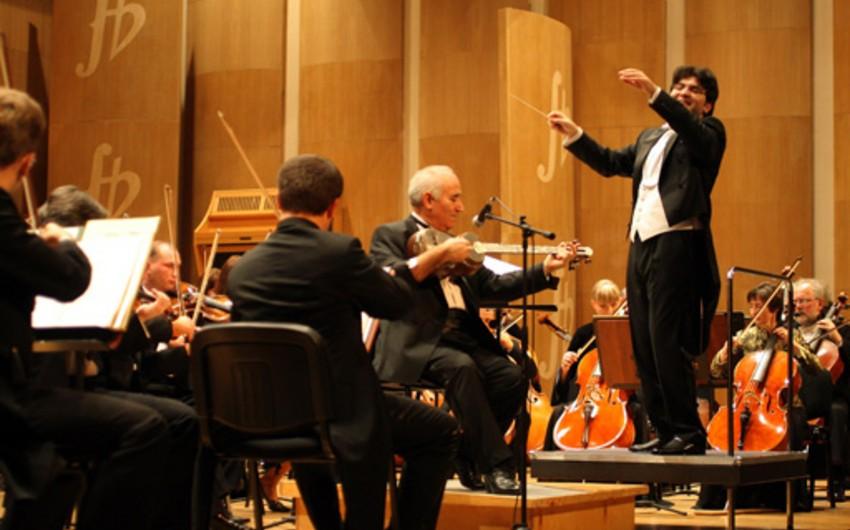 Xalq artisti Ramiz Quliyev Fransada konsert verəcək