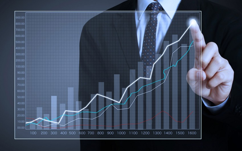 Azərbaycanın bank sektorunun aktivləri 1%-dən çox artıb