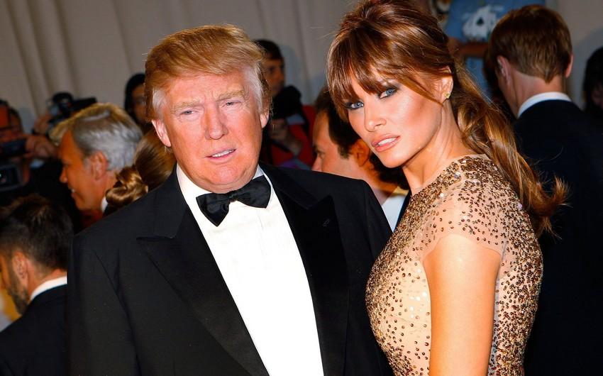 Супруга Дональда Трампа отложила переезд в Белый дом