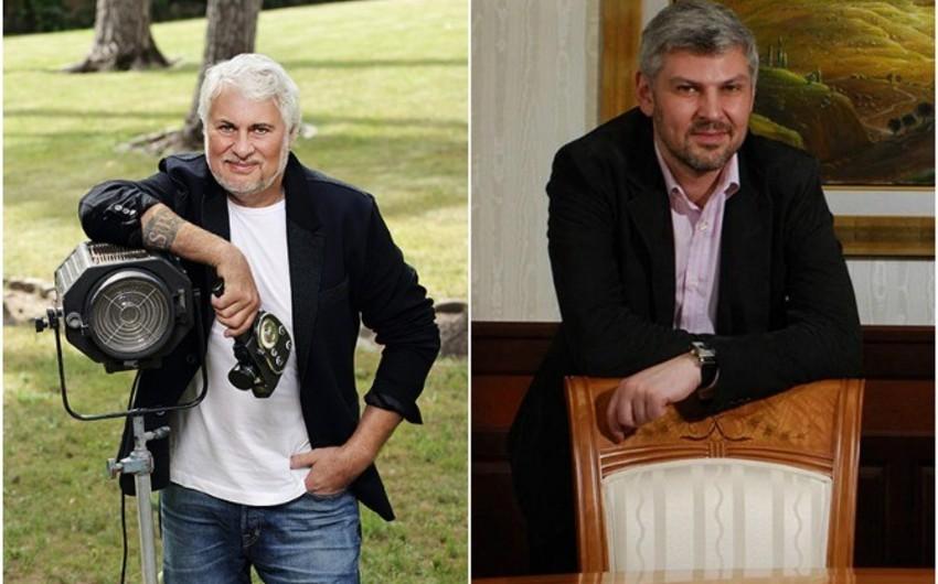 Ermənistan əsilli iki rusiyalı iş adamı Ukraynada axtarışa verilib